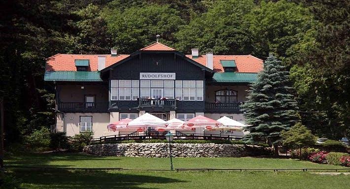 Restaurant Rudolfshof Baden image 4