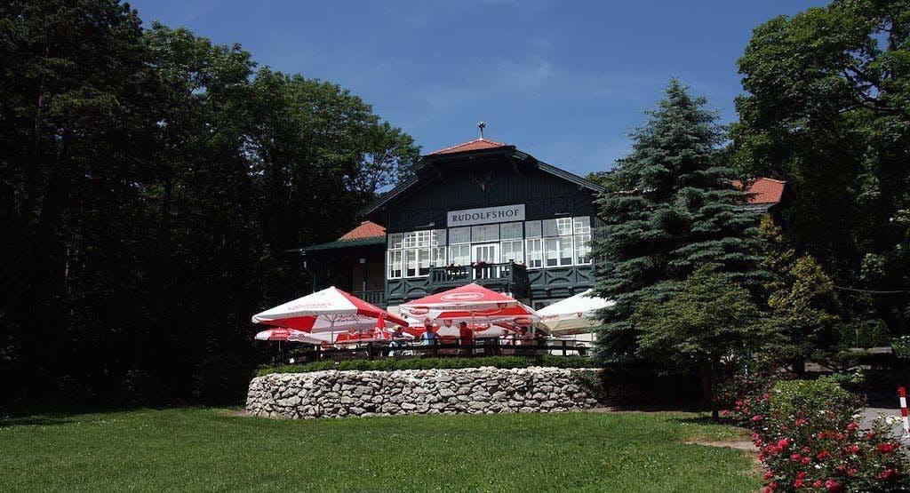 Restaurant Rudolfshof Baden image 1