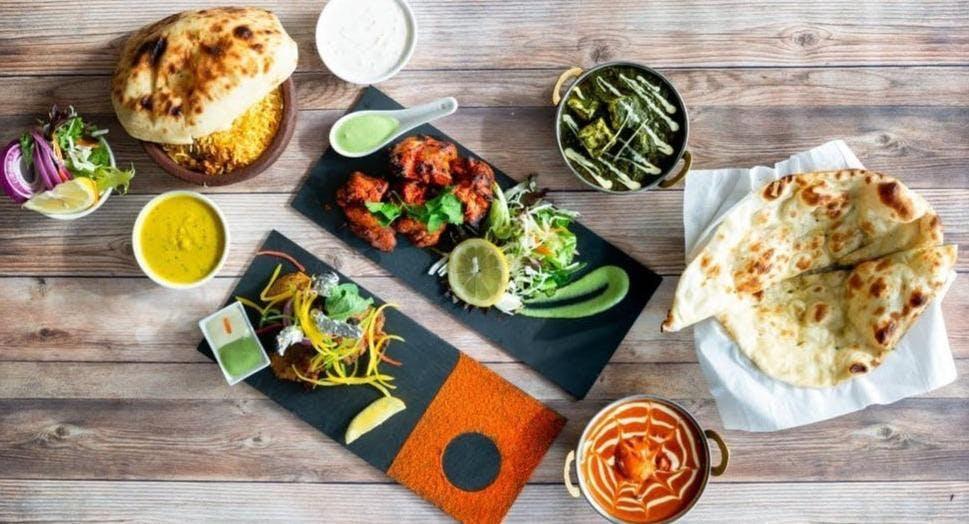 Photo of restaurant Dosa Hub - Balmain in Darling Harbour, Sydney