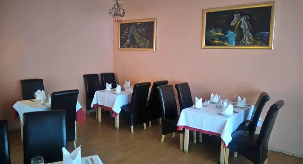 Fatma Restaurant and Grill House Kirkcaldy image 1