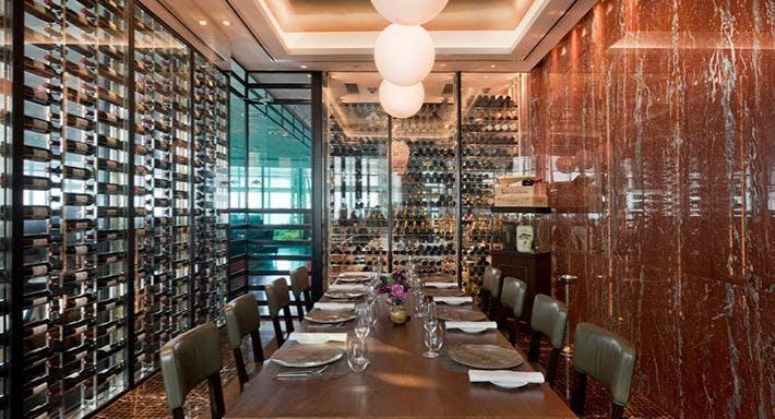 Zafferano – Italian Restaurant & Lounge Singapore image 3