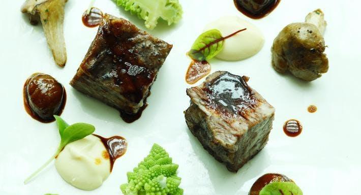 Zafferano – Italian Restaurant & Lounge Singapore image 8