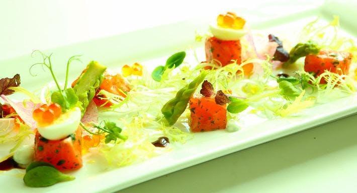 Zafferano – Italian Restaurant & Lounge Singapore image 11