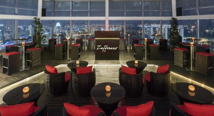 Zafferano – Italian Restaurant & Lounge Singapore image 4