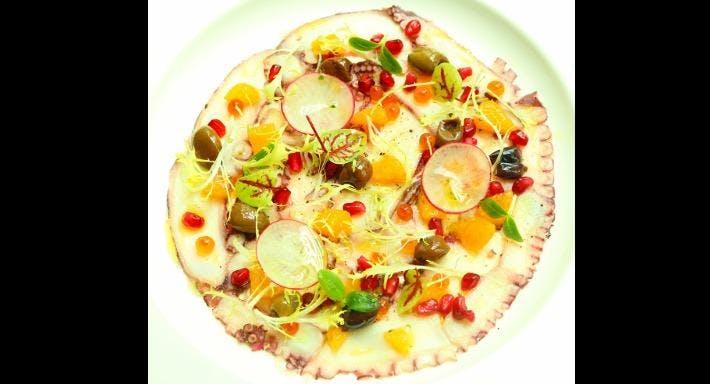 Zafferano – Italian Restaurant & Lounge Singapore image 7