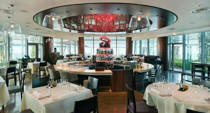 Zafferano – Italian Restaurant & Lounge Singapore image 2