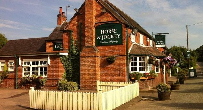 The Horse & Jockey Lichfield image 3