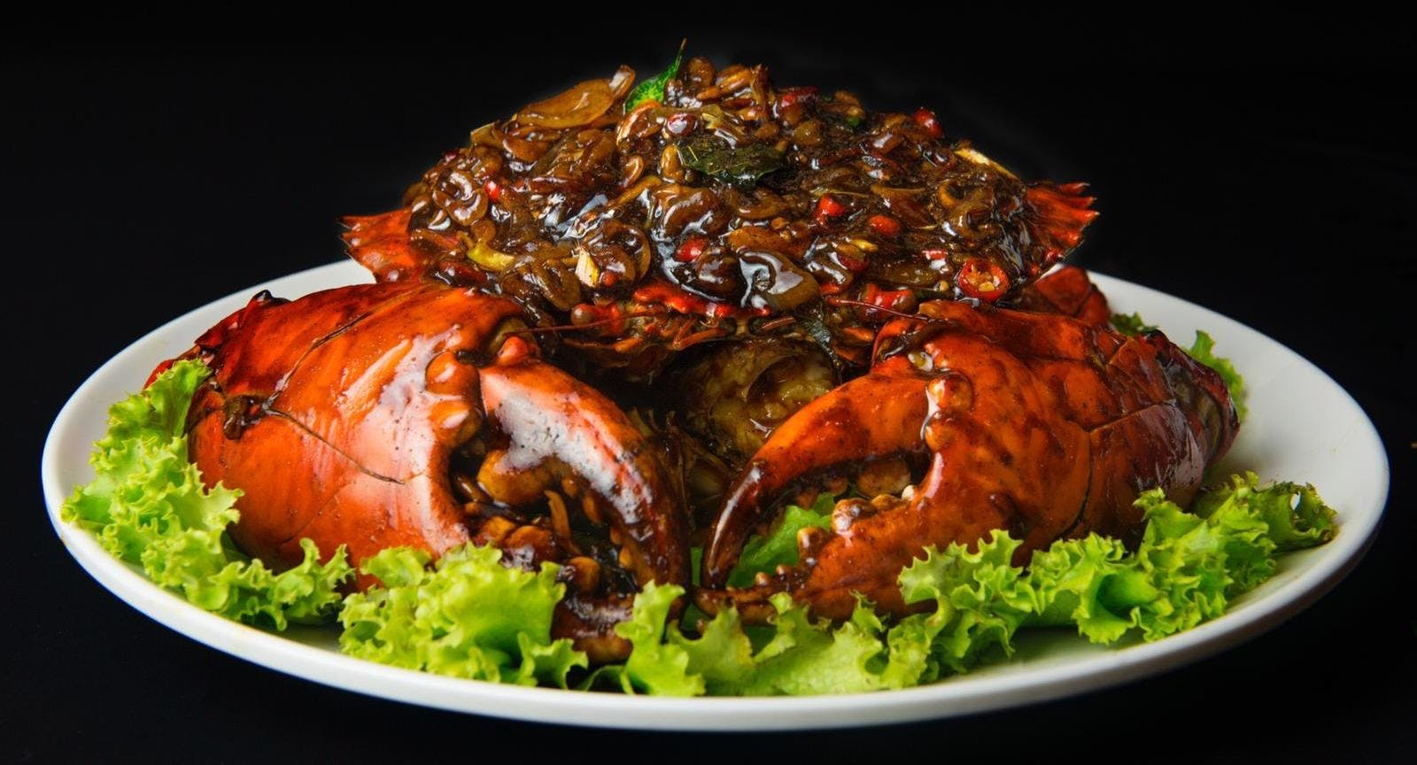 House of Seafood - Clarke Quay