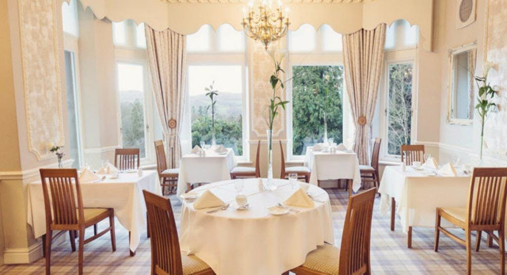 Merewood Country House Hotel & Restaurant Windermere image 1