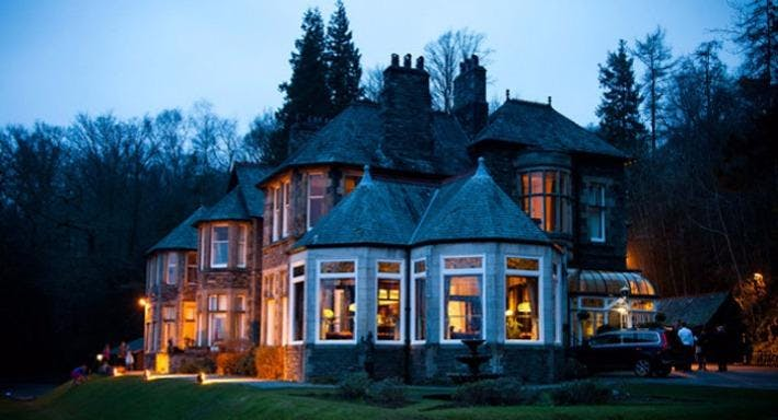 Merewood Country House Hotel & Restaurant