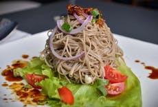 Madame K's Vegetarian - Williamstown
