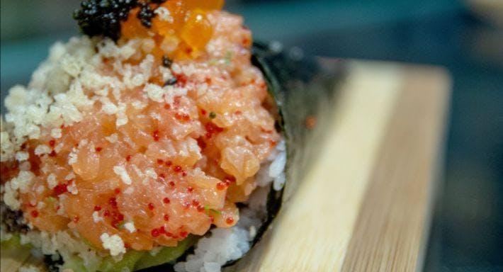Amelindo Fish & Sushi Fiumicino image 2