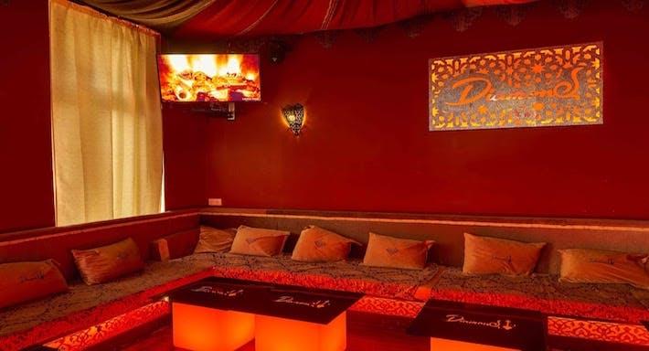 Diamond Lounge Berlin image 2