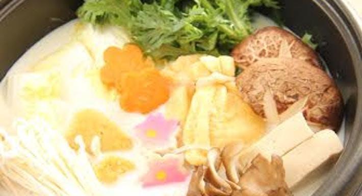 Isoya Japanese Vegetarian Restaurant 居素屋日本野菜料理 Hong Kong image 2