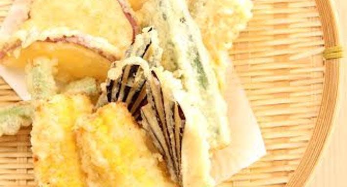 Isoya Japanese Vegetarian Restaurant 居素屋日本野菜料理 Hong Kong image 3