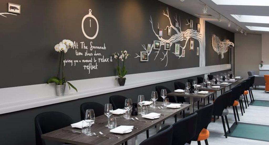 The Savannah Bar & Restaurant London image 1