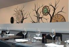 Restaurant The Savannah Bar & Restaurant in Euston, London