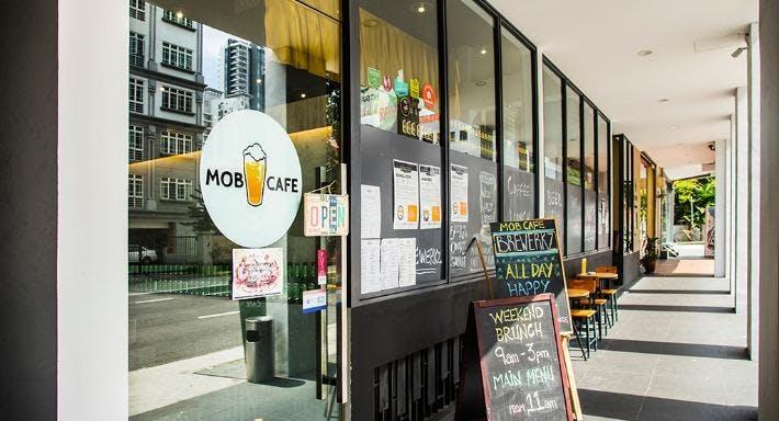 MOB Cafe Singapore image 5