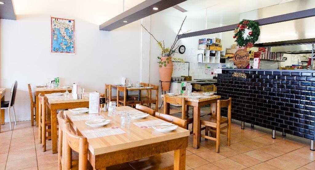 Gino's Italian Restaurant Brisbane image 1