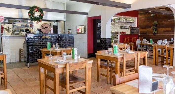 Gino's Italian Restaurant Brisbane image 4
