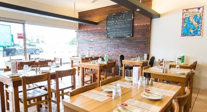 Gino's Italian Restaurant Brisbane image 3