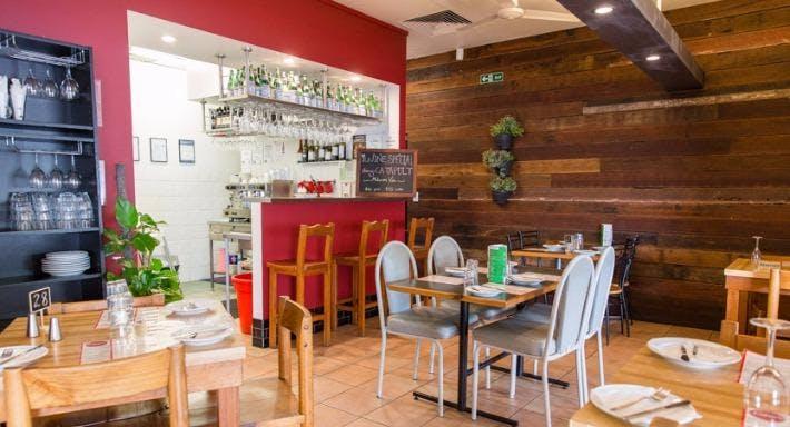 Gino's Italian Restaurant Brisbane image 5