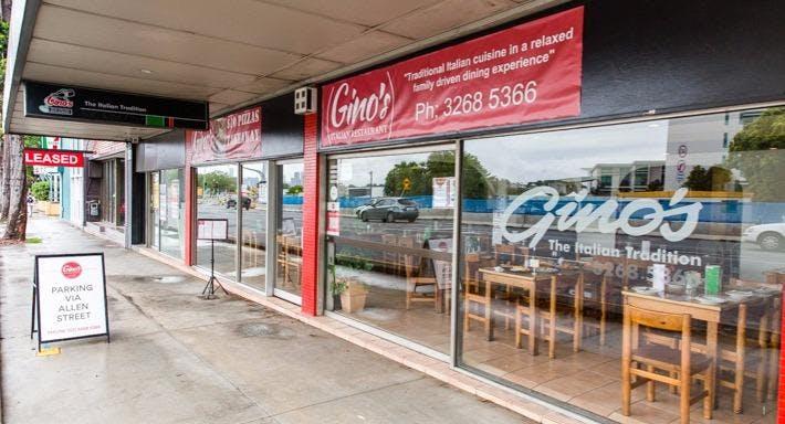 Gino's Italian Restaurant Brisbane image 2