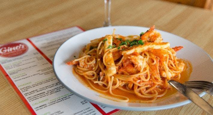 Gino's Italian Restaurant Brisbane image 7