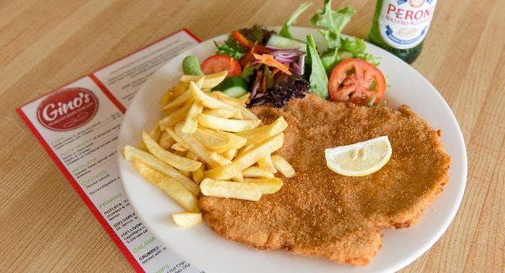 Gino's Italian Restaurant Brisbane image 12