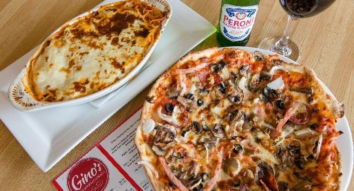 Gino's Italian Restaurant Brisbane image 11