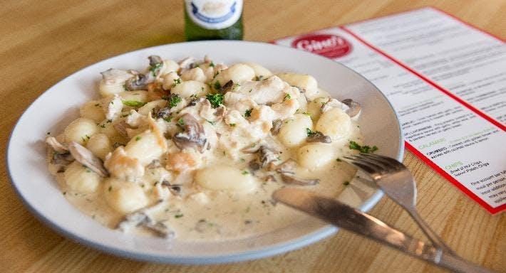 Gino's Italian Restaurant Brisbane image 8
