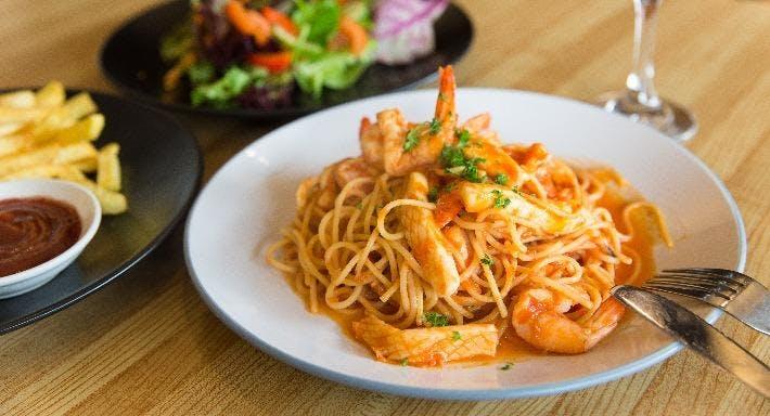 Gino's Italian Restaurant Brisbane image 10