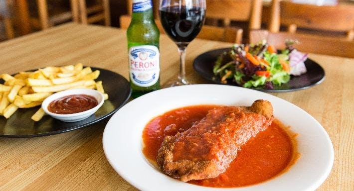 Gino's Italian Restaurant Brisbane image 13