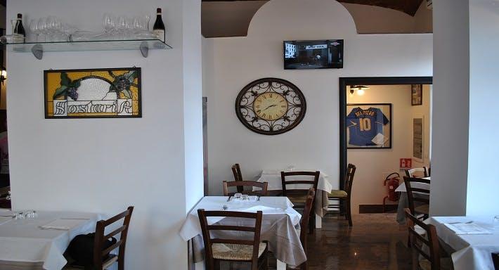 Locanda Giolitti Roma image 2