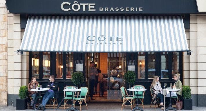 Côte Sloane Square