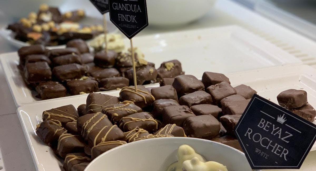 Criollo Chocolate