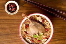 Eat at Taipei - Kallang Wave Mall