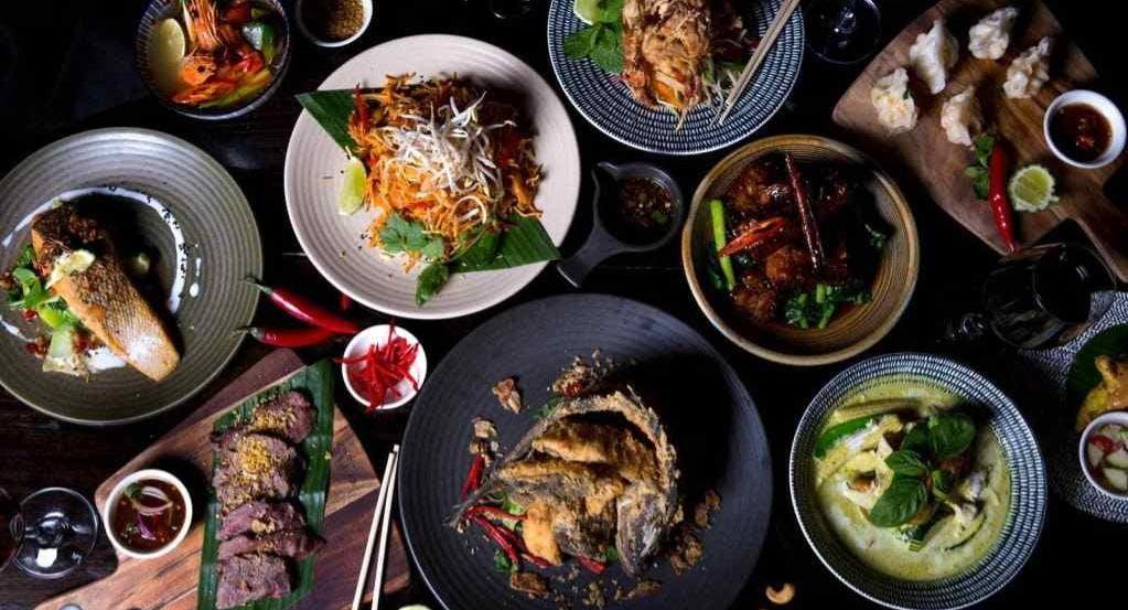 Photo of restaurant Nung Len in Potts Point, Sydney