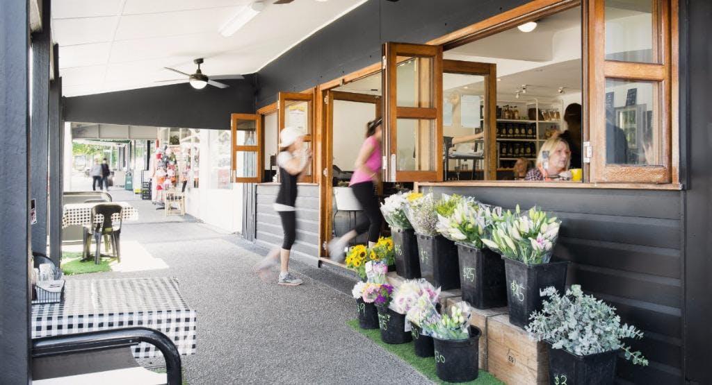 Cafe63 - Wilston Brisbane image 1