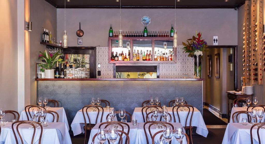 Saltimbocca Italian Restaurant Melbourne image 1