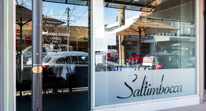 Saltimbocca Italian Restaurant Melbourne image 2