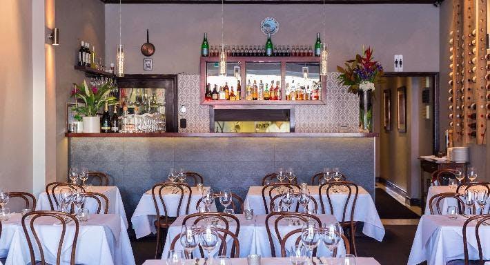 Saltimbocca Italian Restaurant Melbourne image 3