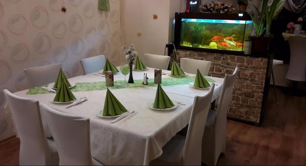 Restaurant Taschkent