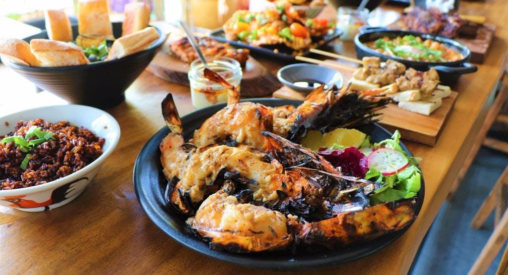Garang Grill by New Ubin Seafood Singapore image 1