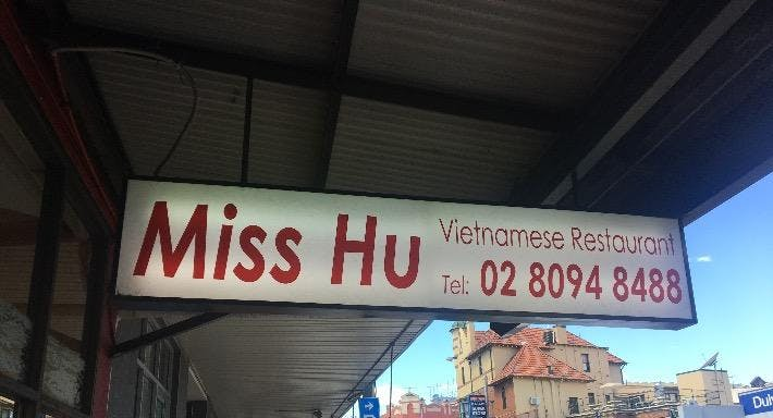 Miss Hu Vietnamese and Asian Cuisine