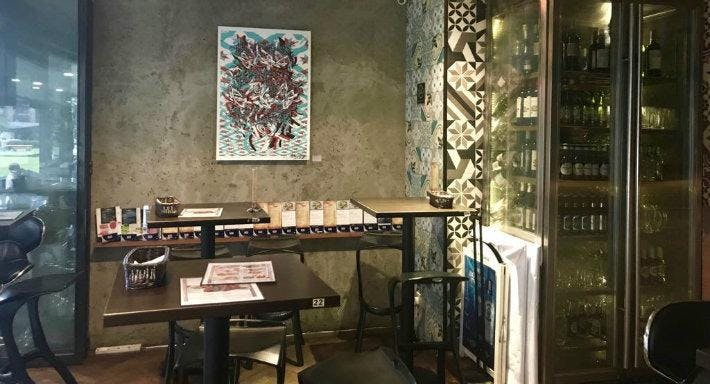 MEDZS Bistro & Bar Singapore image 3