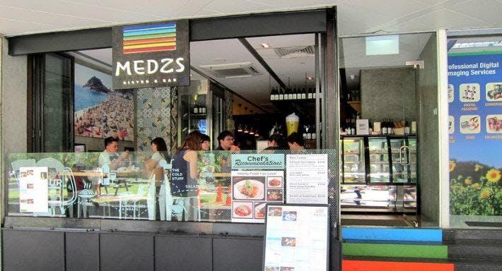 MEDZS Bistro & Bar Singapore image 2