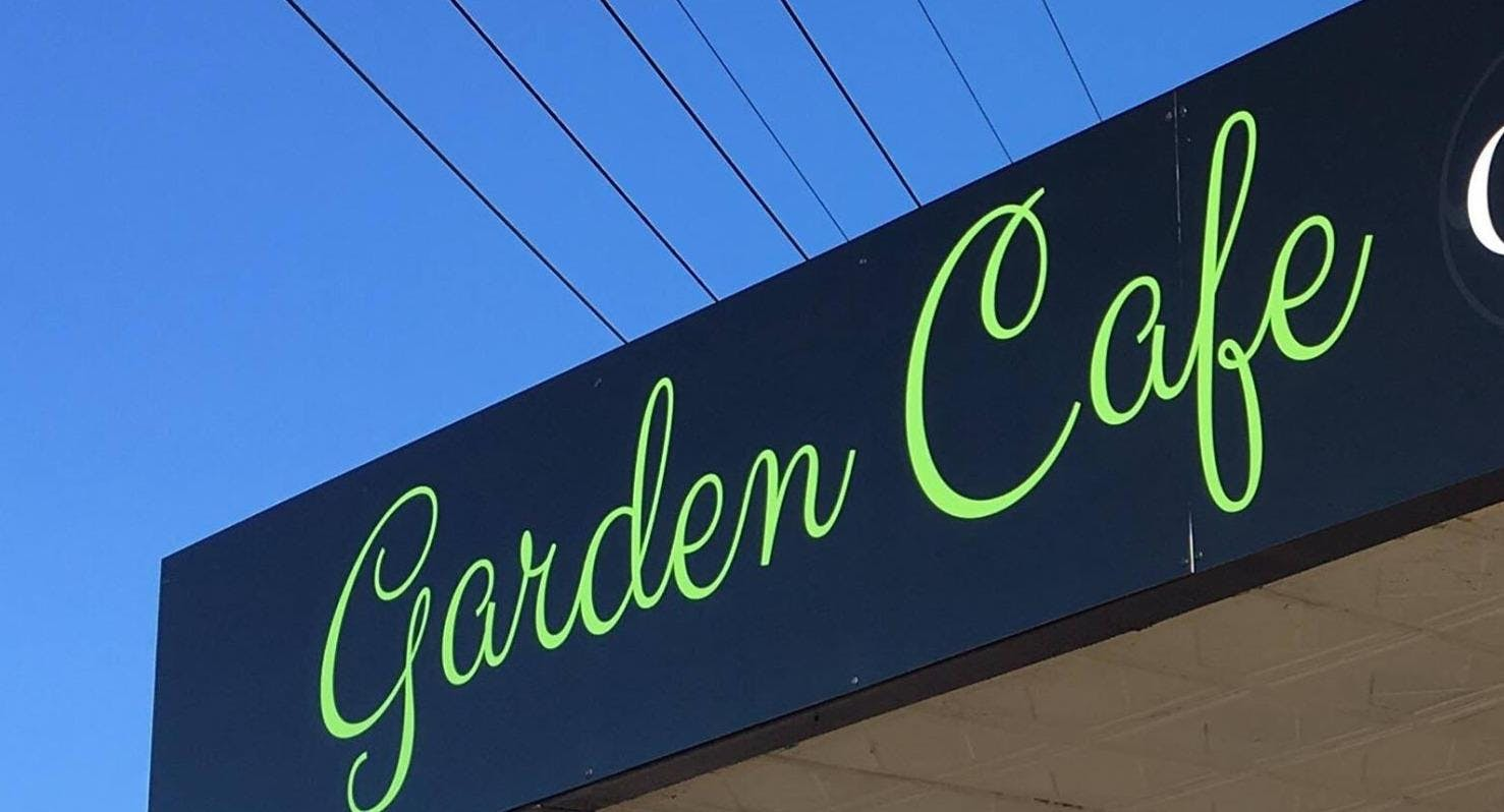 Garden Cafe On Guildford