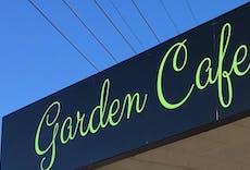 Garden Cafe On Guildford