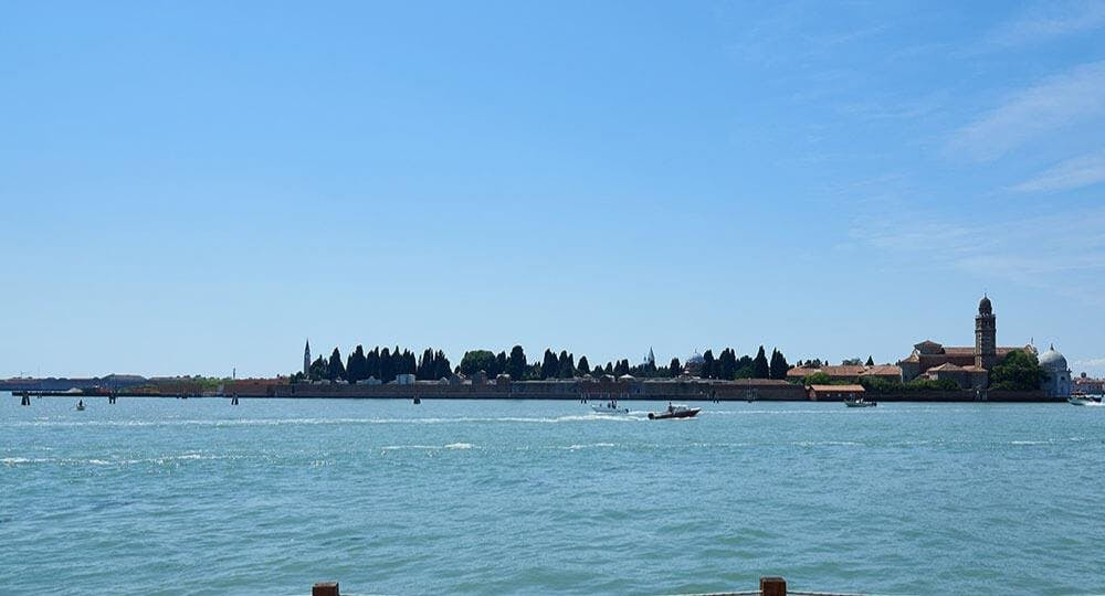 Versus Meridianem Venezia image 3
